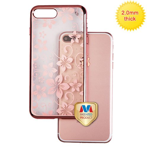 asmyna-spots-electroplated-premium-candy-skin-cover-for-iphone-7-plus-rose-gold-glassy-hibiscus-flow
