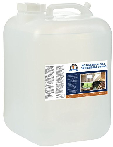 One Shot BGMI-5G Mold, Mildew, Algae, and Fungus Prevention, 640 oz (5 Gallons)
