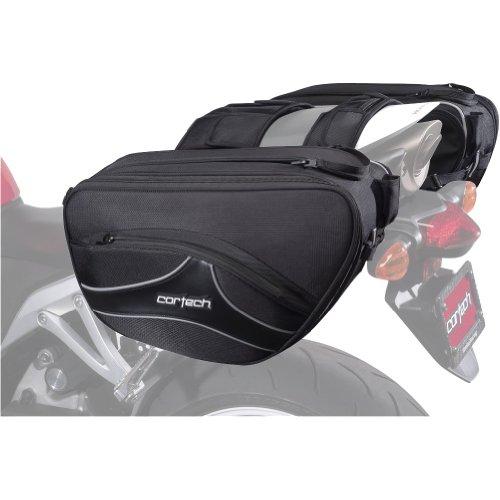 Sport Motorcycle Saddlebags - 1