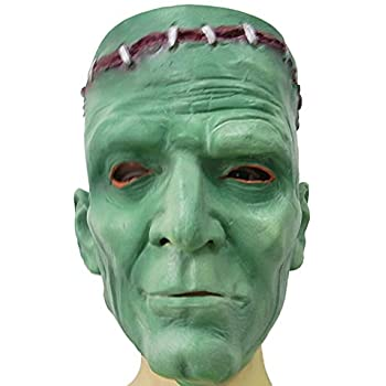 YUONE Payday 2 Mask Film Theme Mask Heist Hoxton Mask Party Costume Props Halloween Collection Mask for Men