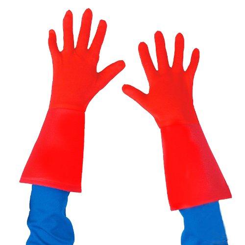Captain America Child Gloves for $<!--$9.76-->
