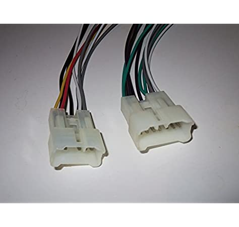 Toyota 4.3 Swap Wiring Harness from images-na.ssl-images-amazon.com