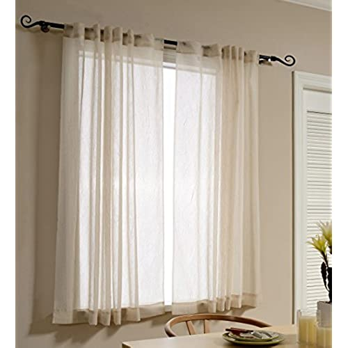 amazon curtains living room sheer living room curtains 11904