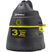 Koblenz WD-353 KG2 US 3-Gallon Wet/Dry Vacuum - Corded