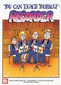 - Mel Bay You Can Teach Yourself Recorder