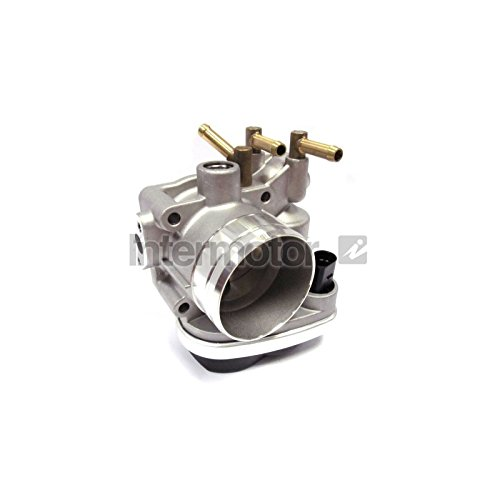 Intermotor 68237 Throttle Body: