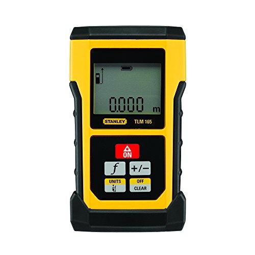 Stanley STHT77139 Distance Measurer TLM165