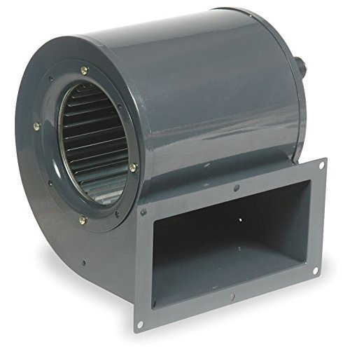 Dayton Model 1TDR9 Blower 463 CFM 1600 RPM 115V 60/50hz (4C264, 4C448) by Dayton by Dayton