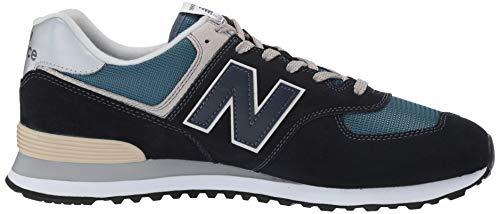 Sneaker marred Size Dark Grau Balance Herren One 574v2 Navy Blue New tnx6Awgzqg