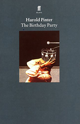 The Birthday Party (Faber Drama)