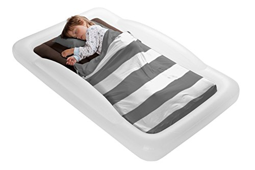 The Shrunks Toddler Travel Bed Portable Inflatable Air