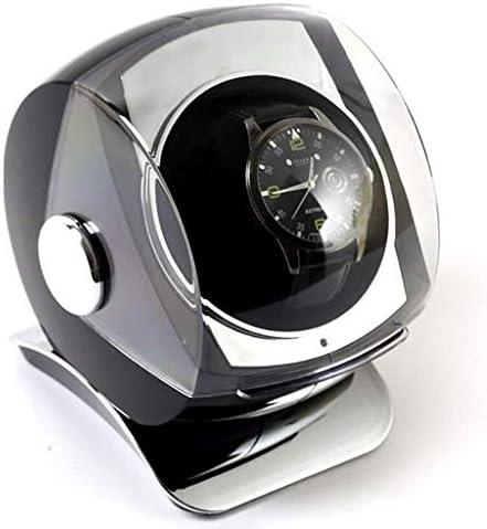 ワインディングマシーン ボックスウォッチワインダーを巻きウォッチワインダーボックスウォッチボックス自動機械式ウォッチボックス腕時計自動 超静音設計