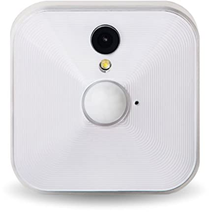 Blink Home Wireless Security Camera System with Motion Detection