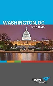 Washington Kids traveling independently Guidebooks ebook