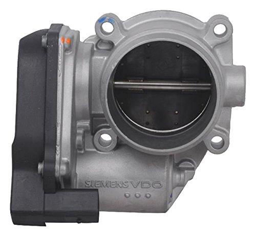 A1 Cardone 67-4003 Remanufactured Throttle Body, 1 Pack
