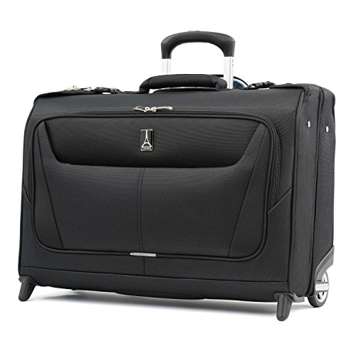 Travelpro Maxlite 5 Carry-on Rolling Garment Bag, Black by Travelpro