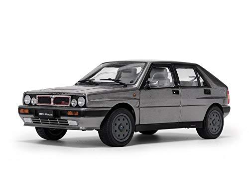 Sunstar 3155 Collectible Miniature Car - Charcoal Grey