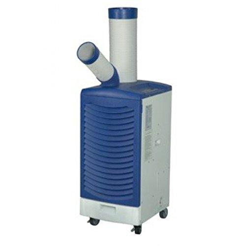 AIRREX HSC-11, 1T Portable Spot Cooler, 1 Ton, Air Cooled