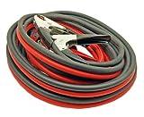 Cal-Hawk Automotive Battery Jumper Cables