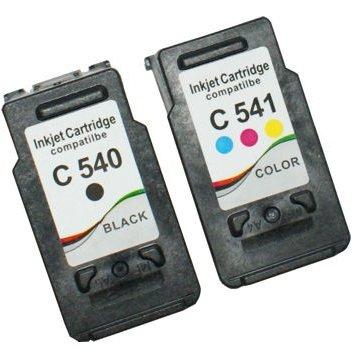 Prestige Cartridge 2 XL Cartuchos de Tinta para Canon Pixma MG4250 ...