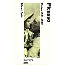 Picasso: Photographs from 1951-1972 (Pocket Art) (English and German Edition)