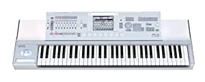 Korg M3 88 - Key Keyboard Production Station