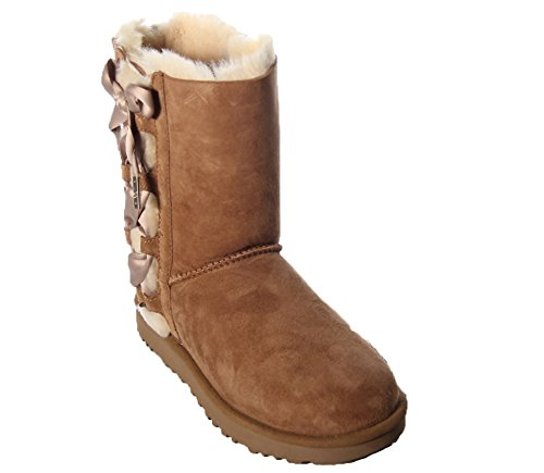 UGG Women's Pala Winter Boot, Chestnut, 8 M US by UGG