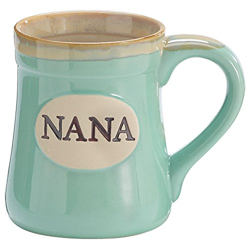 Nana Best Job Ever Porcelain product image