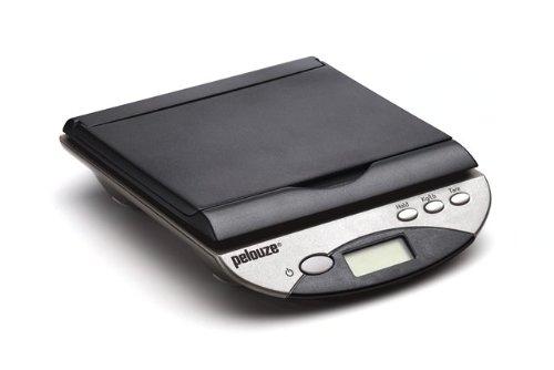 sanford Dymo by Pelouze 10 lb Capacity Digital USB Postal Scale (1734773) 10 Lb Usb Scale
