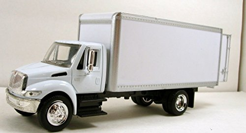 New Ray Diecast Trucks - 6