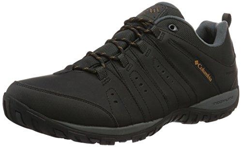 Columbia Herren Woodburn II Waterproof Schuhe