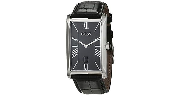 Amazon.com: Boss ADMIRAL 1513437 Mens Wristwatch Classic & Simple: Hugo Boss: Watches