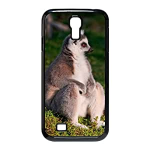 YCHZH Phone case Of Cute Lemur Cover Case For Iphone 4/4s