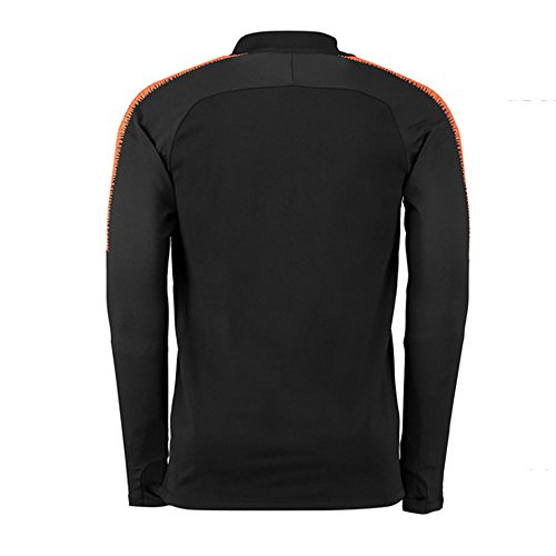black 2018 Nike Black Holland 2019 Top Training Drill S6wgqnYwA7