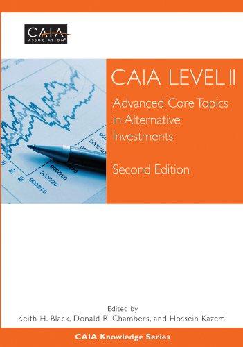 CAIA Level II 2e + EPDF