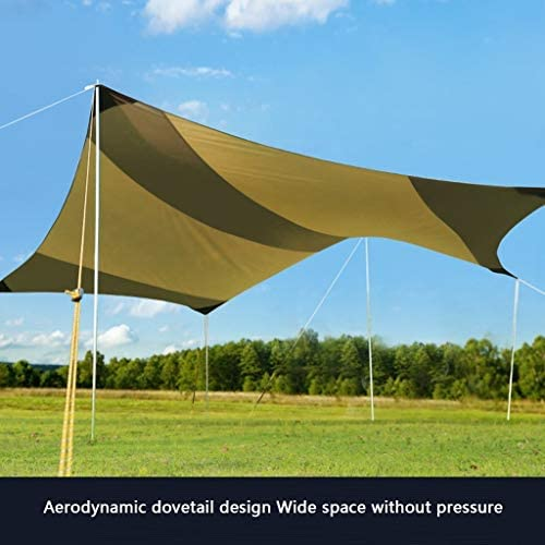 Cortina de la Vela Pergola UV Que bloquea el módulo al Aire ...