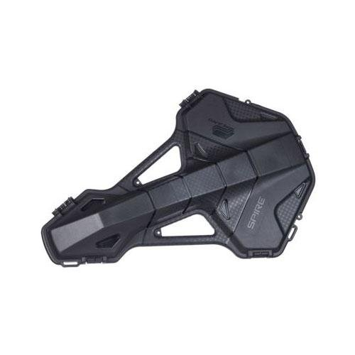 (Plano Spire Crossbow Case, Black)
