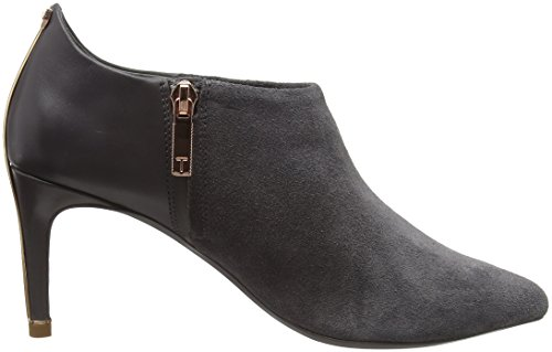 Ted Baker Women's Akashers Ankle Boots Grey (Grey) oTOeT
