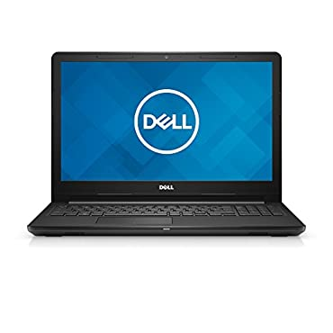Dell i3567-5185BLK-PUS Inspiron, 15.6 Laptop, (7th Gen Core i5 (up to 3.10 GHz), 8GB, 1TB HDD) Intel HD Graphics 620, Black