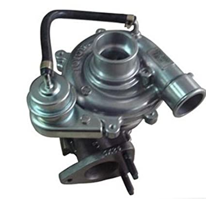 Amazon com: GOWE Oil cooled turbo CT16 17201-30120 turbocharger for