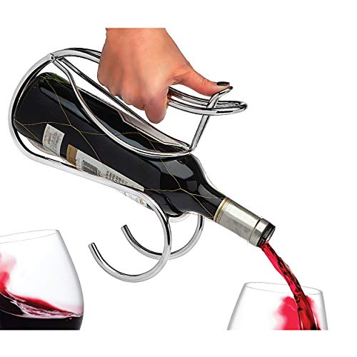 Best Tabltop Wine Racks