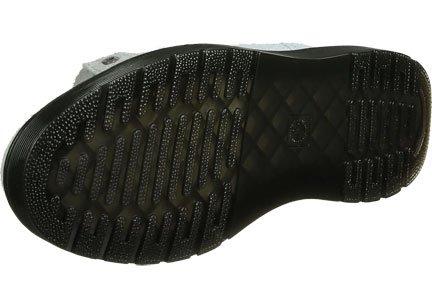 Dr. Martens Talib Unisex Short Boots Grau Übergrößen