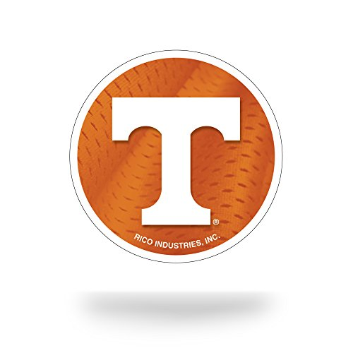 Tennessee Tattoos (NCAA Tennessee Volunteers Team Tattoo, Orange, White, 5-inches by 3.5-inches by 0.2-inch)