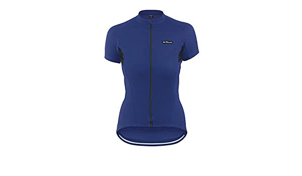 faa549c76 Amazon.com   De Marchi Corsa Jersey - Short Sleeve - Women s Blue