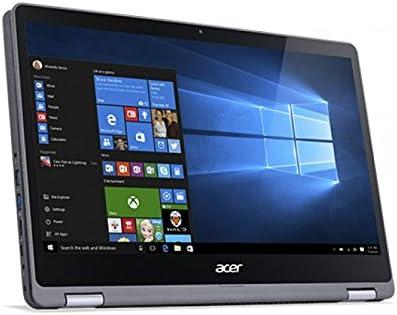 Acer Aspire R15-571T - Portátil Convertible de 15.6