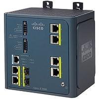 Cisco IE-3000-4TC IE 3000 Switch, 4 10/100 + 2t/