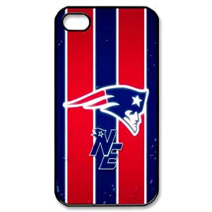 NEW ENGLAND PATRIOTS good case Classic Design Print Black Case With Hard Shell Cover for Apple iPhone 5c