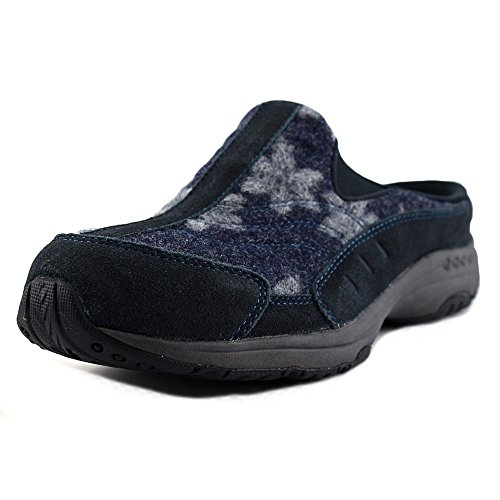 Traveltime Spirit Easy Piel Pantuflas Grande 58dwqx4da