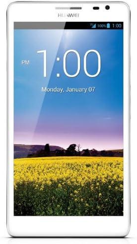 Huawei Ascend Mate - Smartphone libre Android (pantalla 6.1 ...