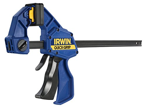 Image of IRWIN Tools VISE-GRIP Clamp Set, 6-Piece (SET150)